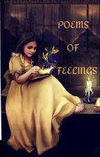 POEMS OF FEELINGS by roseweasley54321