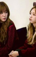 |Oneshot| Truth Or Dare - |TaeNy| by Ji_Hyun27