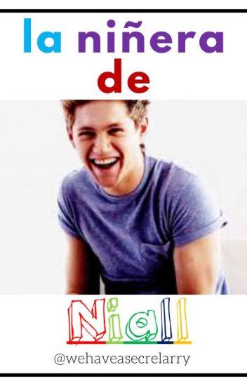 La Niñera De Niall. »Terminada«