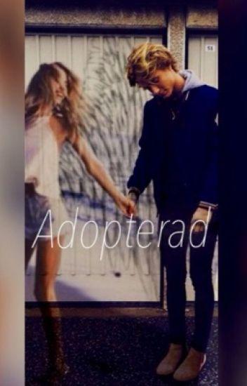 Adopterad - O.E