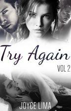 Try Again - Obra Retirada by JoycevLima