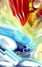 Pokémon ORAS - Unerwartete Abenteuer by Fynx14