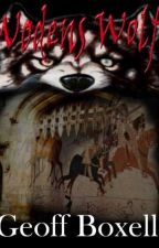 WODEN'S WOLF by KenFinton