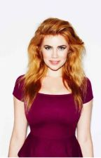 Everything's so complicated - Palina Rojinski by Seelenschwester