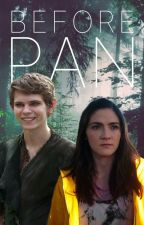 Before Pan (OUAT fanfiction) by Yawriter_OUAT360