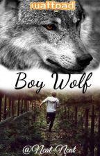 Boy Wolff (Editando/Revisando) by Ncat-Ncat