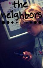 The Neighbors by ireallylikewaffles