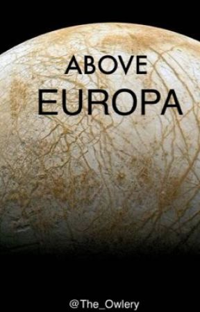 Above Europa by The_Owlery
