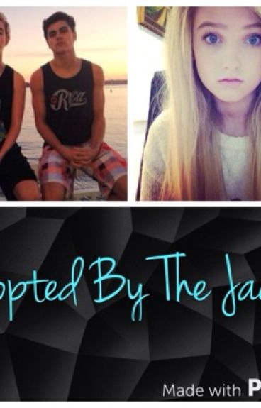 Adopted By The Jacks