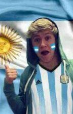 Canciones de One Direction - Versión Argentina by btsxo1
