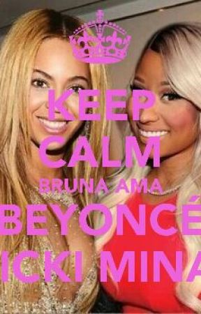 Sistersnicki Minaj And Beyonce Life Nicki Is In Labor Wattpad