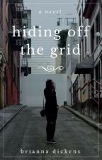 Hiding off the Grid by briannanicoled