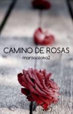 Camino de rosas by mariiaaloka2