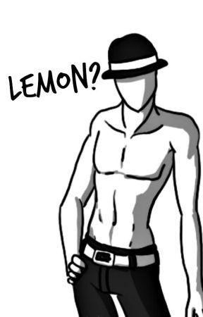 Sexual Offenderman x Reader Lemon by JeVivrai