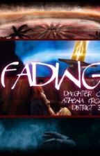 Fading (Percy Jackson/Hunger Games) by gerardolopoly