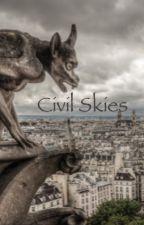 Civil Skies by BEARlife