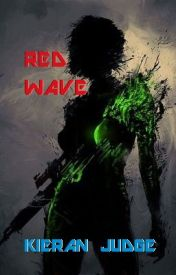 RED WAVE by KieranJudge