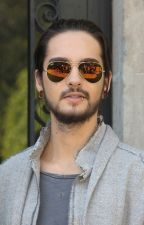 Forever Now (Tom Kaulitz One Shot) by Psycho-Penelope