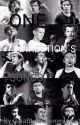 One Direction's Songs by hazzalo_ve