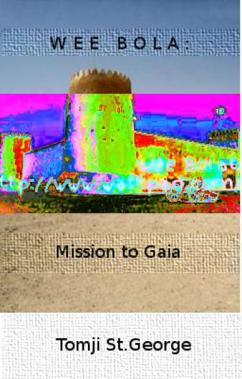 Wee Bola: Mission to Gaia