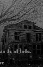 La casa de al lado. by RoberoOficial