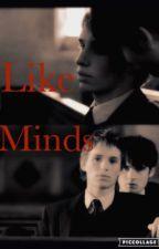Like Minds (BoyXBoy) by Rene_1234