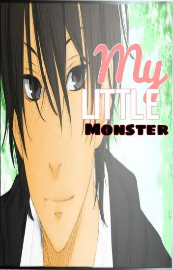 My Little Monster Yoshida
