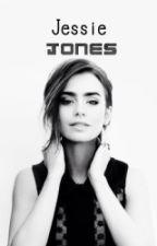 Jessie Jones by Sarahss2000