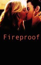 Fireproof - Steroline. by MilenaMathilda