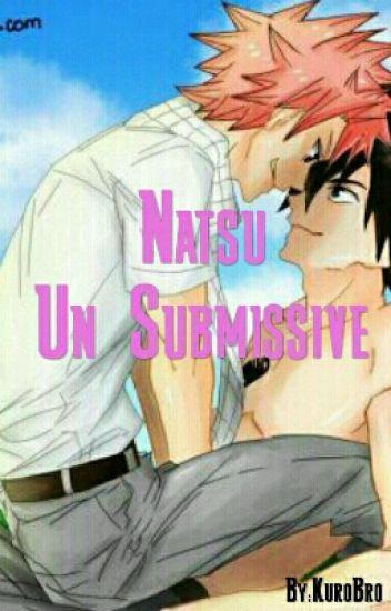 Natsu un Submissive