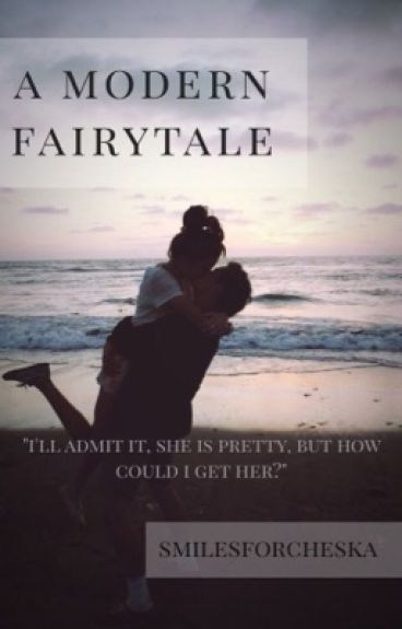 A Modern Fairytale (Chris Collins/Christian Collins/WeeklyChris Fanfiction)