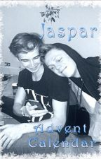 Jaspar Advent Calendar by MagicalCookie