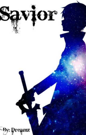 Savior - Kirito x OC