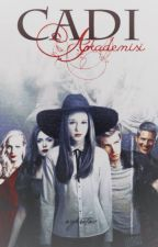 Cadı Akademisi by AykutAv