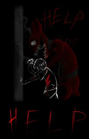 Torn Heart- A Five Nights At Freddy's Foxy Fanfiction by randomreadings123