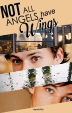 Not all angels have wings »afi & lwt  by vaporkellic