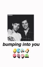 bumping into you // boyxboy by chillziam