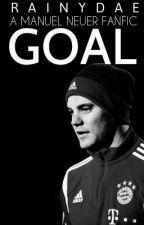 2. Goal (Manuel Neuer) by rainydae