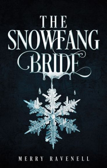 The SnowFang Bride (SAMPLE)