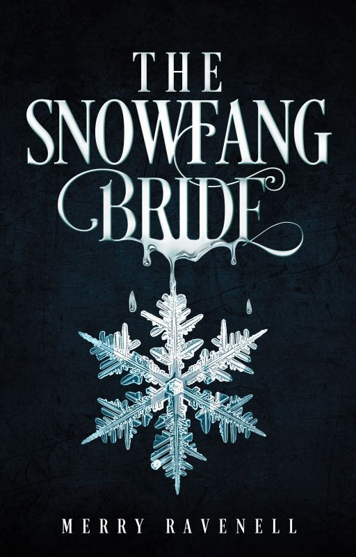 The SnowFang Bride (First Draft) by merrywombat