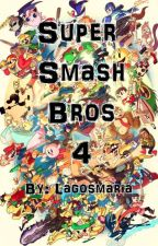 Super Smash Bros 4 (Terminada) by Cote-Chan17