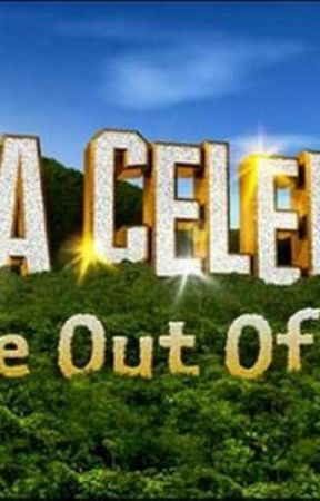 I'm a celebrity get me out of here 2014~Jimmy Bullard by ItsTimeToGetMessi