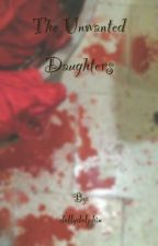 The Outcast Daughters by Susan_Horak
