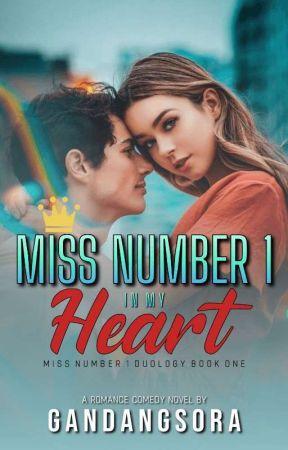 Miss Number 1 in My Heart (EDITED VERSION) by GandangSora