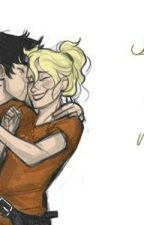 Percy e Annabeth um amor complicado by Julia1110