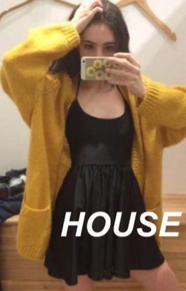 house ♡ lrh