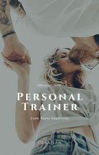 Personal trainer by xxyTommoPaynoxx