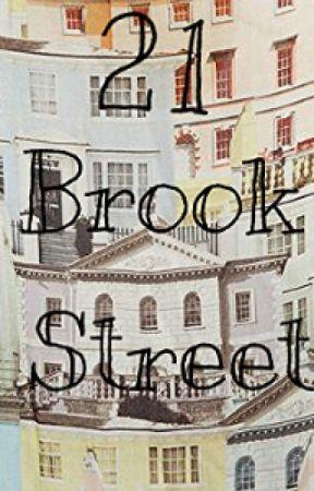 21 Brook Street by GabiGeranium