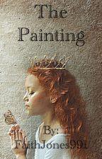 The Painting. by FaithJones991
