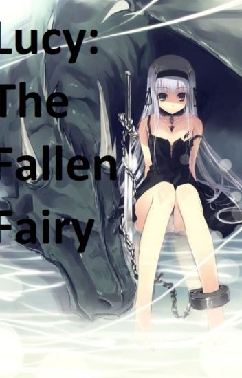 Lucy: The Fallen Fairy (Discontinued)